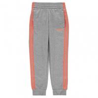 Pantaloni jogging adidas 3 cu dungi pentru fetite