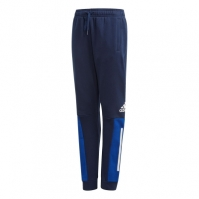 Pantaloni jogging adidas Block pentru baietei