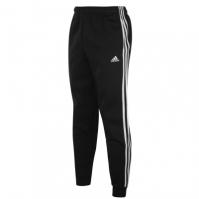 Pantaloni jogging adidas Essentials 3 cu dungi Cuff pentru Barbati