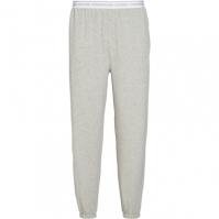 Pantaloni jogging Calvin Klein cu mansete