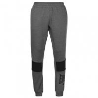 Pantaloni jogging Everlast cu mansete pentru Barbati