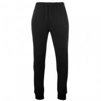 Pantaloni jogging Everlast Premium cu mansete