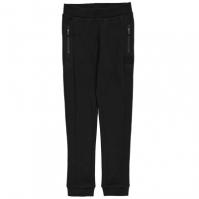 Pantaloni jogging Everlast Premium cu mansete pentru baietei