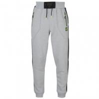 Pantaloni jogging Everlast Premium cu mansete pentru Barbati