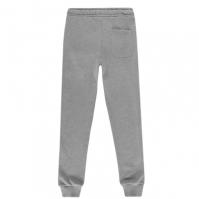 Pantaloni jogging Jack Wills Haydon Mr Wills pentru Copii gri deschis