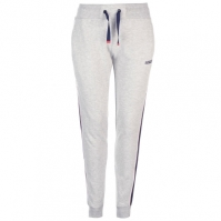 Pantaloni jogging SoulCal Deluxe Side Tape