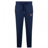 Mergi la Pantaloni jogging True Religion Logo