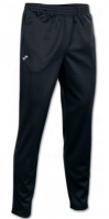 Pantaloni lungi Joma Staff negru