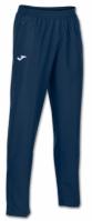Pantaloni lungi Joma Microfiber Crew bleumarin
