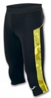 Pantaloni Joma Pirate Olimpia negru-galben