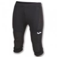 Pantaloni Joma Pirate Protect Portar negru