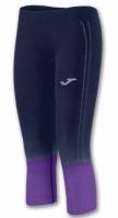 Pantaloni Joma Pirate Tight alergare Purple