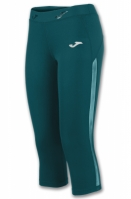 Pantaloni Joma Pirate Tight verde