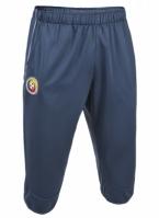 Mergi la Pantaloni trei sferturi antrenament Joma echipa nationala a Romaniei albastru