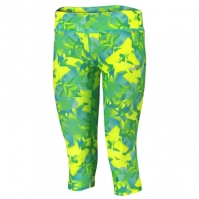 Pantaloni Joma Pirate Tropical galben