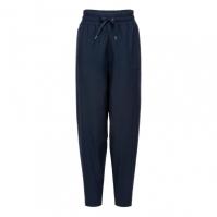 Pantaloni LA Gear fara mansete Woven pentru femei bleumarin