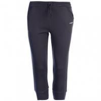Pantaloni LA Gear trei sferturi Interlock pentru femei