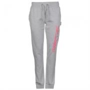 Pantaloni Lee Cooper Textured Closed Hem pentru Femei