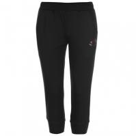 Pantaloni Lonsdale trei sferturi Interlock pentru Femei