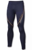 Pantaloni lungi Joma alergare bleumarin
