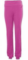 Pantaloni lungi Joma Combi Fuchsia pentru Femei