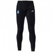 Pantaloni lungi Joma antrenament Atalanta negru