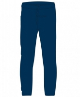 Pantaloni lungi Joma Danae bleumarin inchis pentru Femei