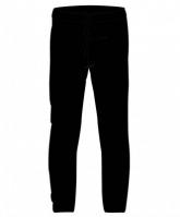 Pantaloni lungi Joma Danae negru pentru Femei