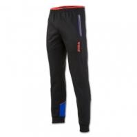 Pantaloni lungi Joma negru-royal