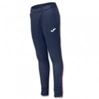 Pantaloni lungi Joma Granada bleumarin-rosu