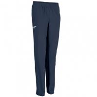 Pantaloni lungi Joma Campus II Micro Dark bleumarin pentru Femei