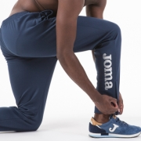 Pantaloni lungi Joma bleumarin