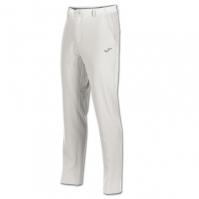 Pantaloni lungi Joma Pasarela alb