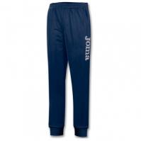 Pantaloni lungi Joma Polyfleece Suez bleumarin