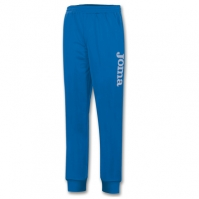 Pantaloni lungi Joma Polyfleece Suez Royal albastru roial