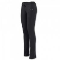 Pantaloni lungi Joma Tight alergare negru
