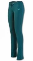 Pantaloni lungi Joma Tight alergare verde