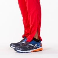Pantaloni lungi Joma Tight Combi rosu