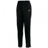 Pantaloni lungi Joma Torneo II negru pentru Femei