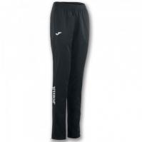 Pantaloni lungi Joma Tricot Champion Iv negru pentru Femei