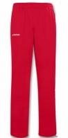 Pantaloni lungi Joma Champion II Poly rosu pentru Femei