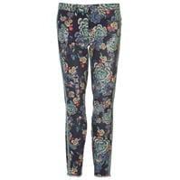 Pantaloni MARC AUREL Marc Floral