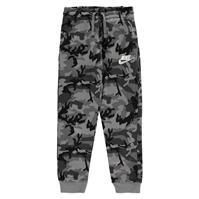 Pantaloni din bumbac Nike AOP pentru baietei