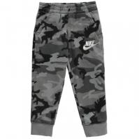 Pantaloni jogging Nike Club Camo baietei