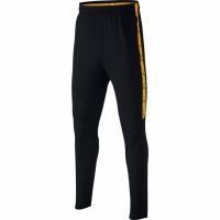 Pantaloni Nike Dry Squad M negru 859297 013 copii