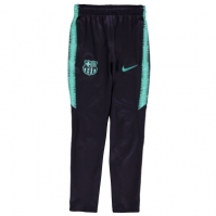 Pantaloni Nike FC Barcelona Squad pentru copii