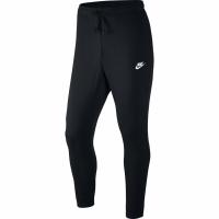 Pantaloni NIKE M NSW JGGR FT CLUB 804465 010 barbati