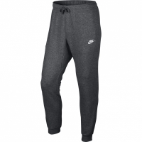 Pantaloni NIKE M NSW JGGR FT CLUB 804465 071 barbati