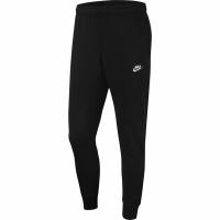 Pantaloni Nike NSW Club Jogger FT barbati negru BV2679 010