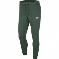 Pantaloni Nike NSW JGGR Club BB verde 804408 323 pentru barbati